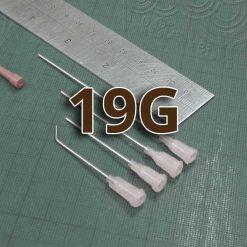 19 Gauge
