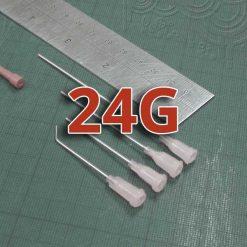 24 Gauge