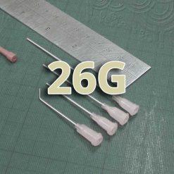 26 Gauge