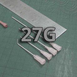 27 Gauge