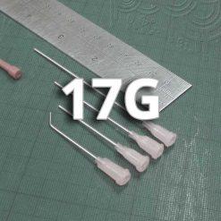 17 Gauge