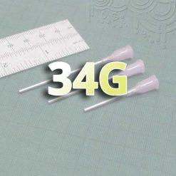 34 Gauge
